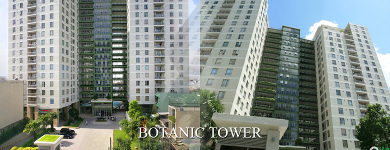 Botanic tower