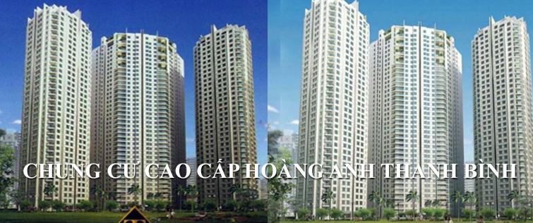 Hoàng Anh Thanh Bình