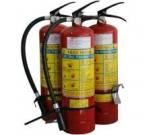 Bình chữa cháy bằng bột khô MFZ24-BC